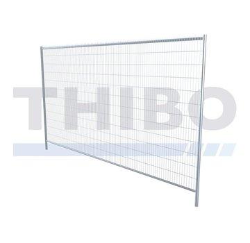 Thibo High Security Mobilzaun - Copy