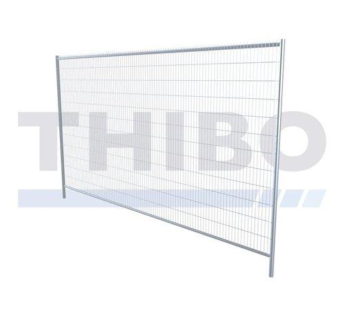 Thibo Clotûre de chantier High Security - pré-galvanisé - Copy
