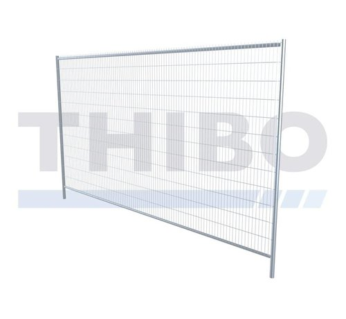 Thibo High Security mobile fence - pre-galvanized - Copy