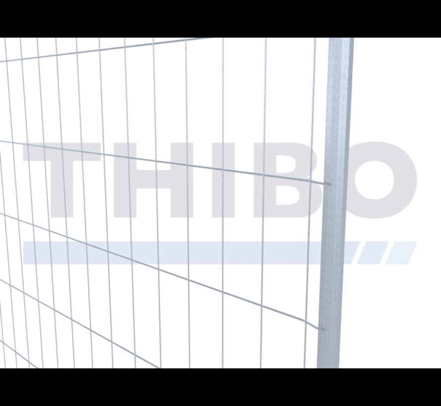 PremiumPlus+ Bouwhek | voorverzinkt