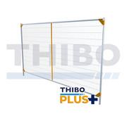 Thibo High SecurityPlus+ Mobilzaun