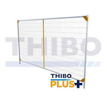 Thibo Clotûre de chantier High SecurityPlus+