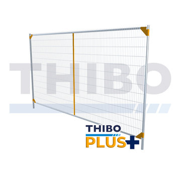Thibo High SecurityPlus+ mobile fence