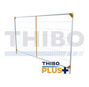 Thibo Clotûre de chantier PremiumPlus+
