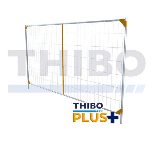 Thibo Mobile fence PremiumPlus+   pre-galvanized