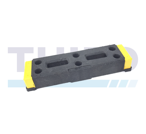Thibo Synthetic foot with signalisation 18 kg