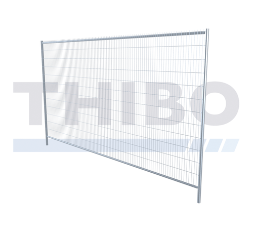 Thibo Bouwhek High Security | Laag