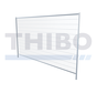 Bouwhek High Security | Laag