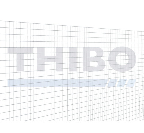 Thibo Nertsengaas verzinkt