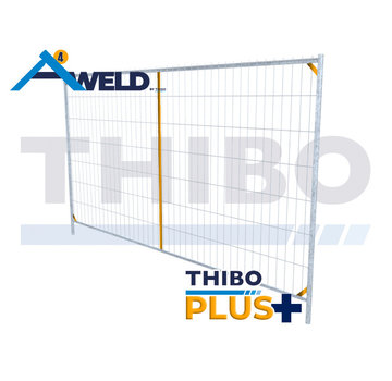 Thibo Industrial mobile fence - Copy - Copy
