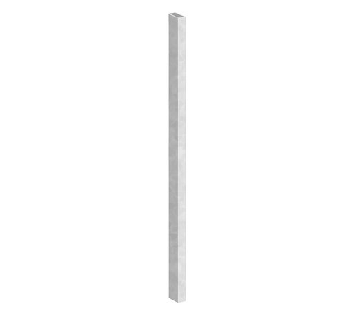 Thibo Post 60 x 40 galvanized - Universal