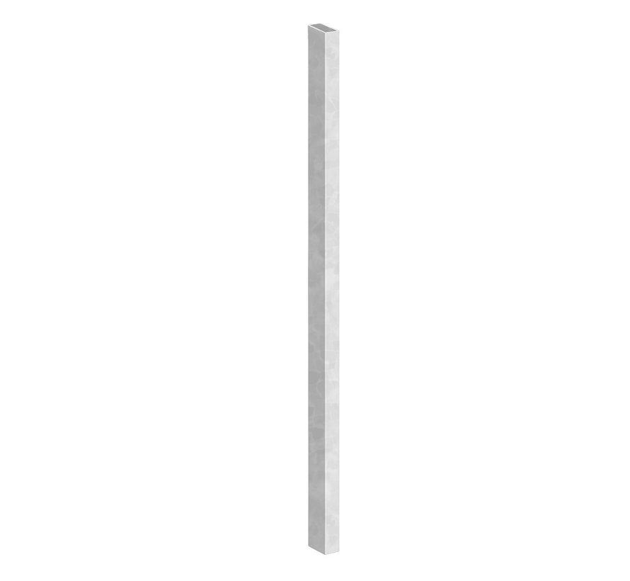 Post 60 x 40 galvanized - Universal