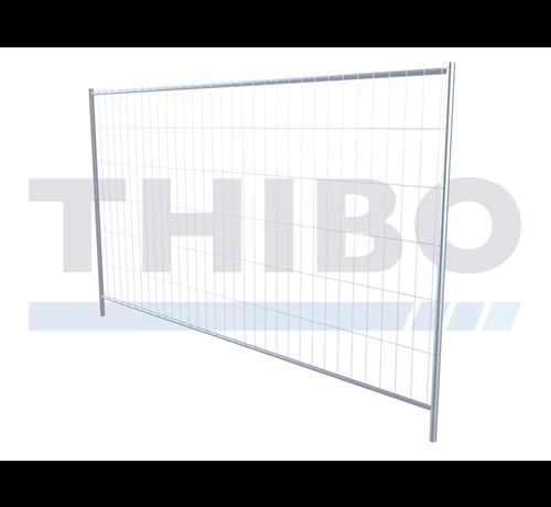 Thibo Premium mobile fence - pre-galvanized - Copy