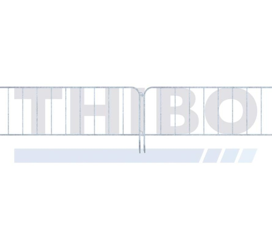 Crush barrier - 9 bars - Copy