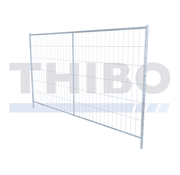 Thibo Industrial mobile fence - Copy