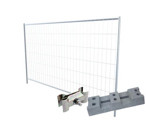 Thibo Assemble your mobile fence set