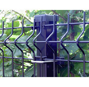Thibo Double wired mesh panel 6/5/6 - Copy