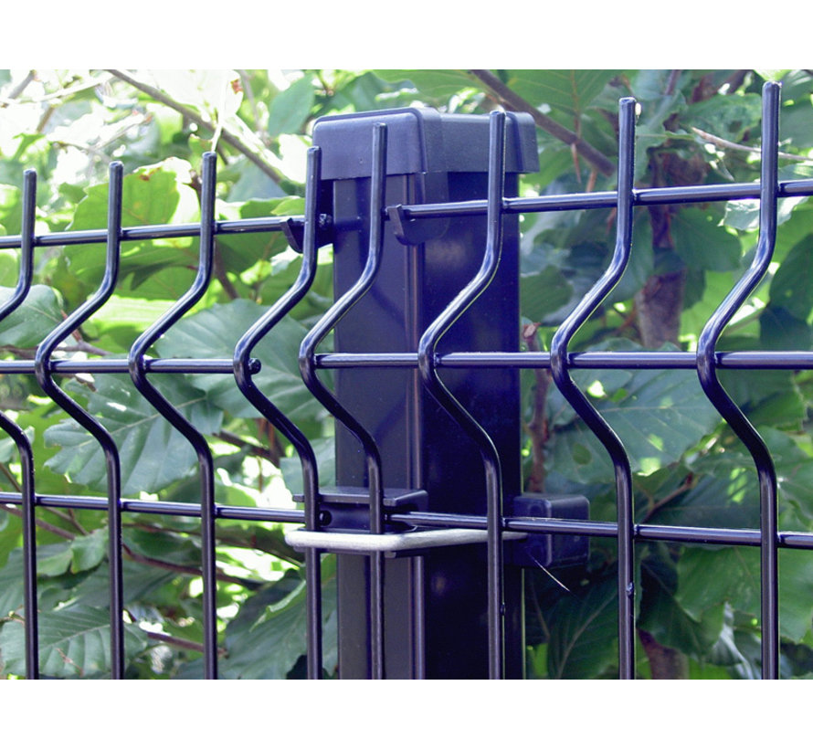 Double wired mesh panel 6/5/6 Minerva Pro - Copy