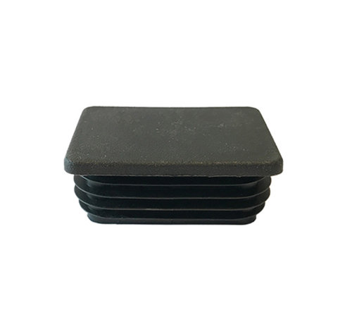 Thibo Plastic post cap 60x40 / 60x60 flat - Copy