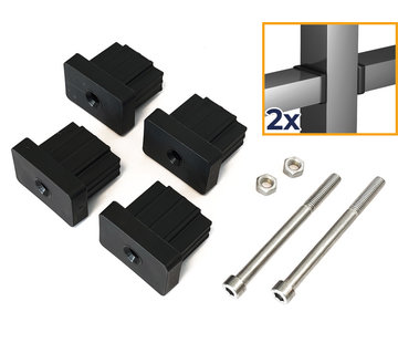 Thibo Post connection sets