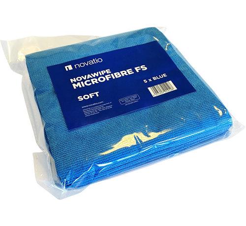 Novatio Thibo Novatio Novawipe   Bleu (5 pieces)