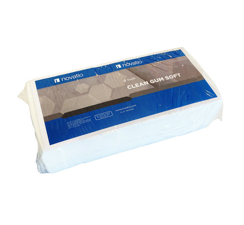 Novatio Thibo Novatio Clean Gum Soft | 10 stuks