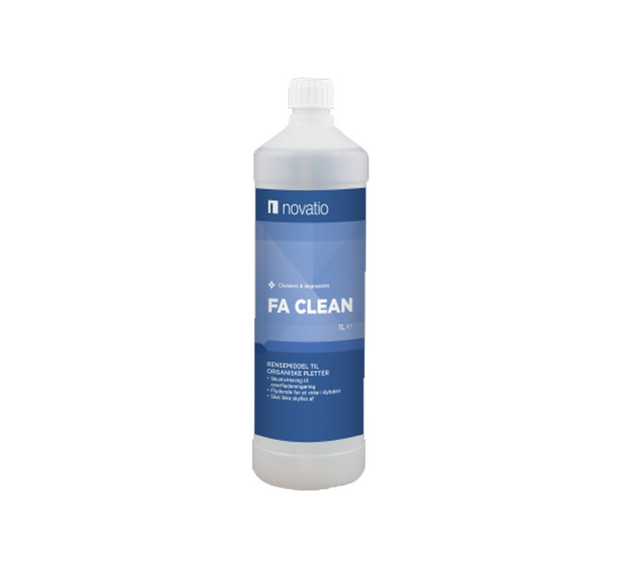 Thibo Novatio FA Clean