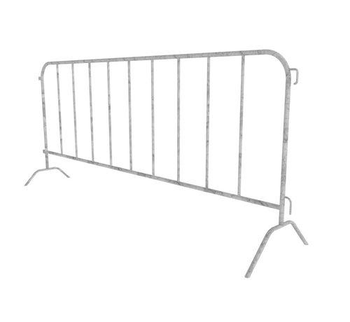 Thibo Crush barrier - 9 bars - Copy