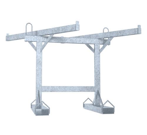 Thibo Transportbok voor hangend transport dranghekken