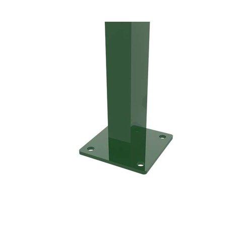 Thibo Staander 60 x 40 op voetplaat (Standaard, L of U)
