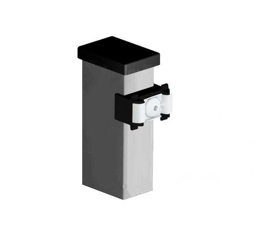 Thibo Staander 60 x 40 Minerva Pro met voorgemonteerde montageblokjes - Verzinkt