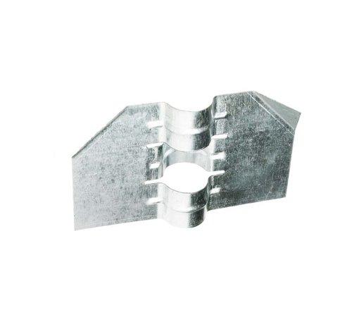 Thibo Stabilisatie schetsplaat voor Ø60 mm staander