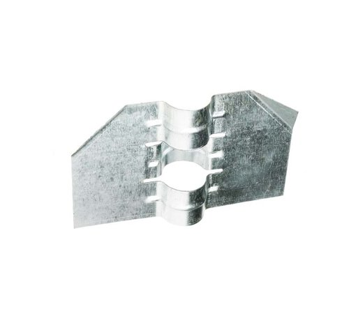 Thibo Stabilization plate for Ø60 mm posts