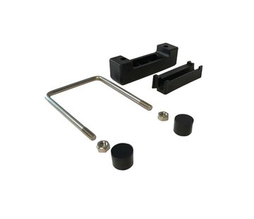 Thibo U-bolt clamp