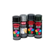 Thibo Acrylic and zincspray