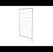 Thibo Mobile fence Swing gate, Apollo 8