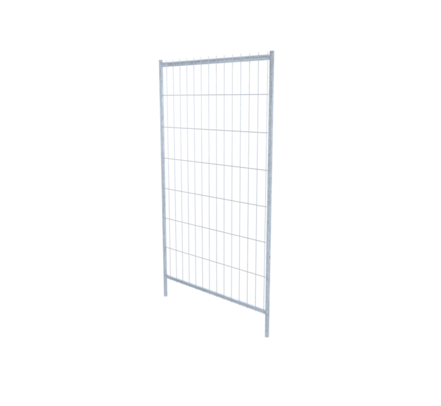 Mobile fence Swing gate Apollo 8