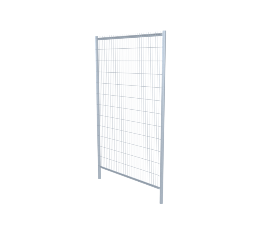 Mobile fence Swing gate Apollo High Security 2