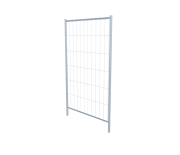 Thibo Premium Mobile fence Swing gate