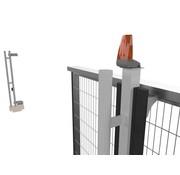 Thibo Portára - Automated sliding gate