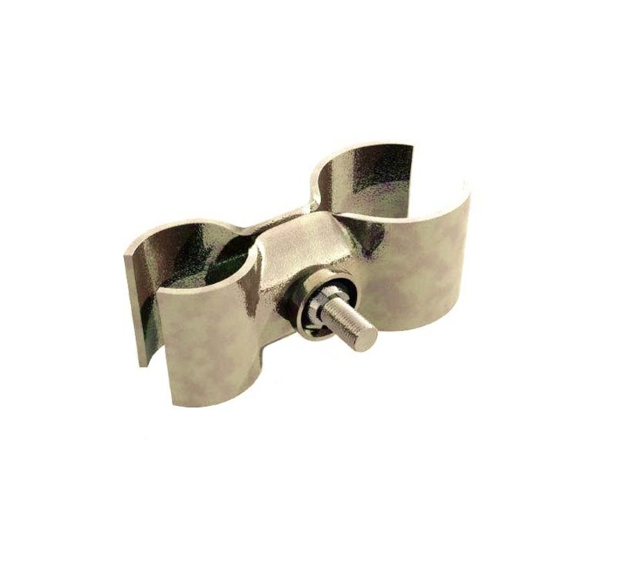 High security clamp, 60/42