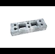 Thibo Standard concrete foot 35 kg