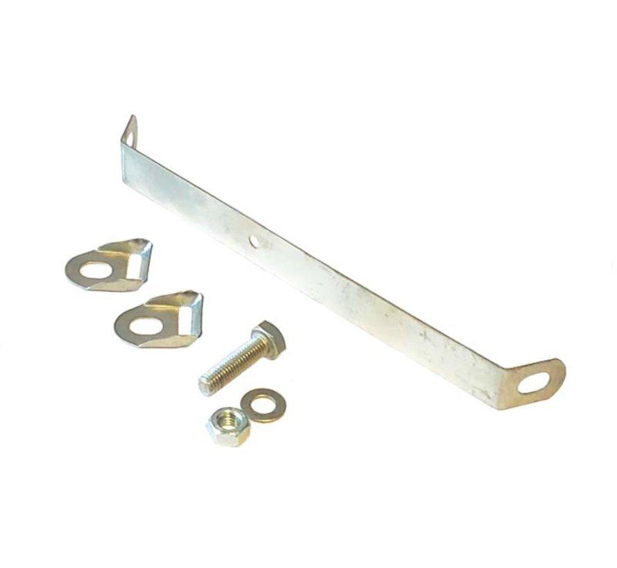 End bracket set per 10 pieces