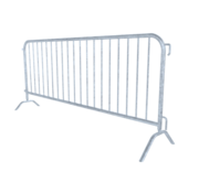 Thibo Crush barrier - 19 bars
