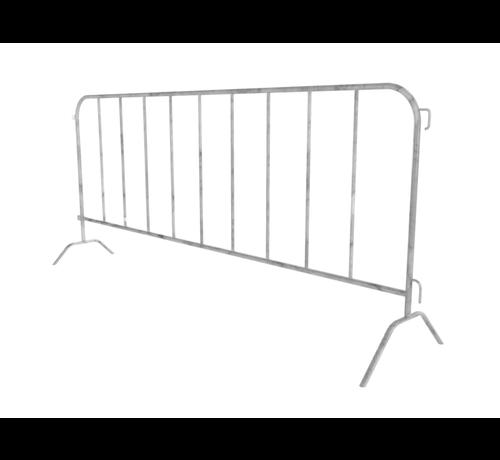 Thibo Crush barrier - 9 bars