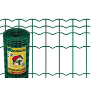 Thibo Heavy garden wire mesh - Plasti Everplax green
