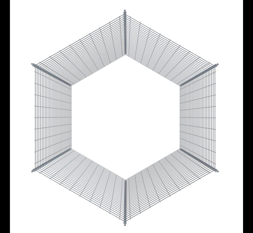Bladkorf Multicompact