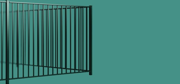 Complete<br>fences