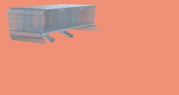 Barrière de ville