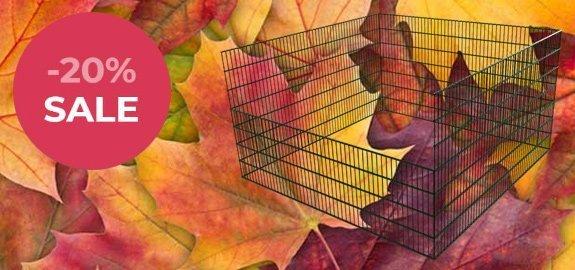 Silo à feuilles